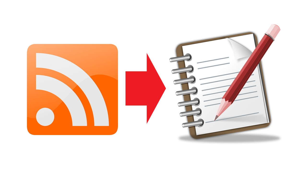 Use RSS Feeds to Create a Free Radio Show Prep Service