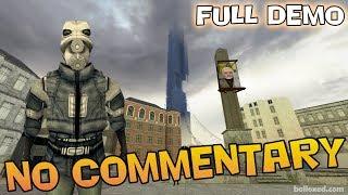 Half-Life 2 Classic: 【HL2 recreated in Half-Life】