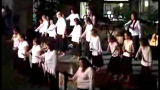 In Moments Like These - by The Maranatha Singers