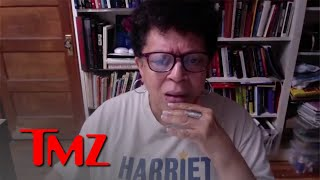 Harriet Tubman's Relative Says if Not for Her Kanye Would Be on a Plantation | TMZ