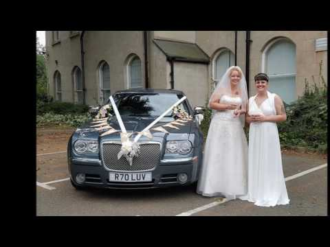 Confettiweddingcars movie1