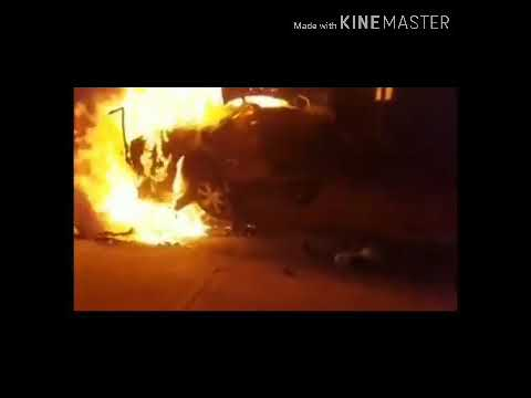 Brooklyn Car Accident At Kings Plaza June 9 2019 Youtube