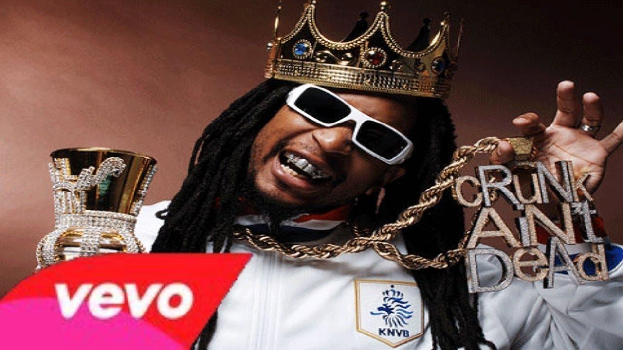 Lil Jon - Bend Ova (Official Audio) ft. Tyga - YouTube