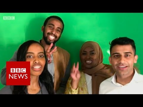 Questions Muslims Get Asked During Ramadan - BBC News