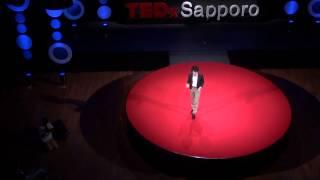 How a TEDx event changed my life   Daiki Sakurai   TEDxSapporo