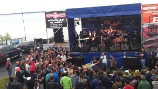 Svityaz Bikers Fest 2015 - ���������