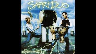 Safri Duo Best Hits (Megamix)
