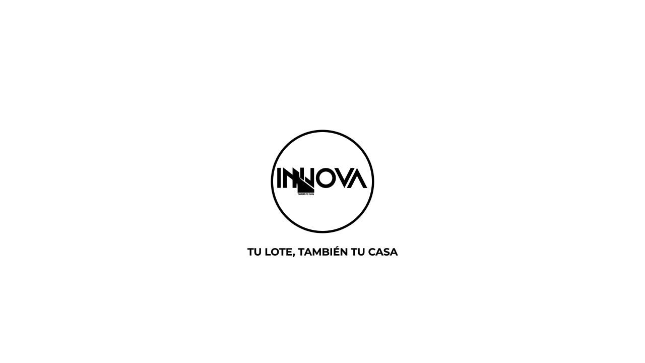 Innova (tu lote, también tu casa), vende casa en Terranova