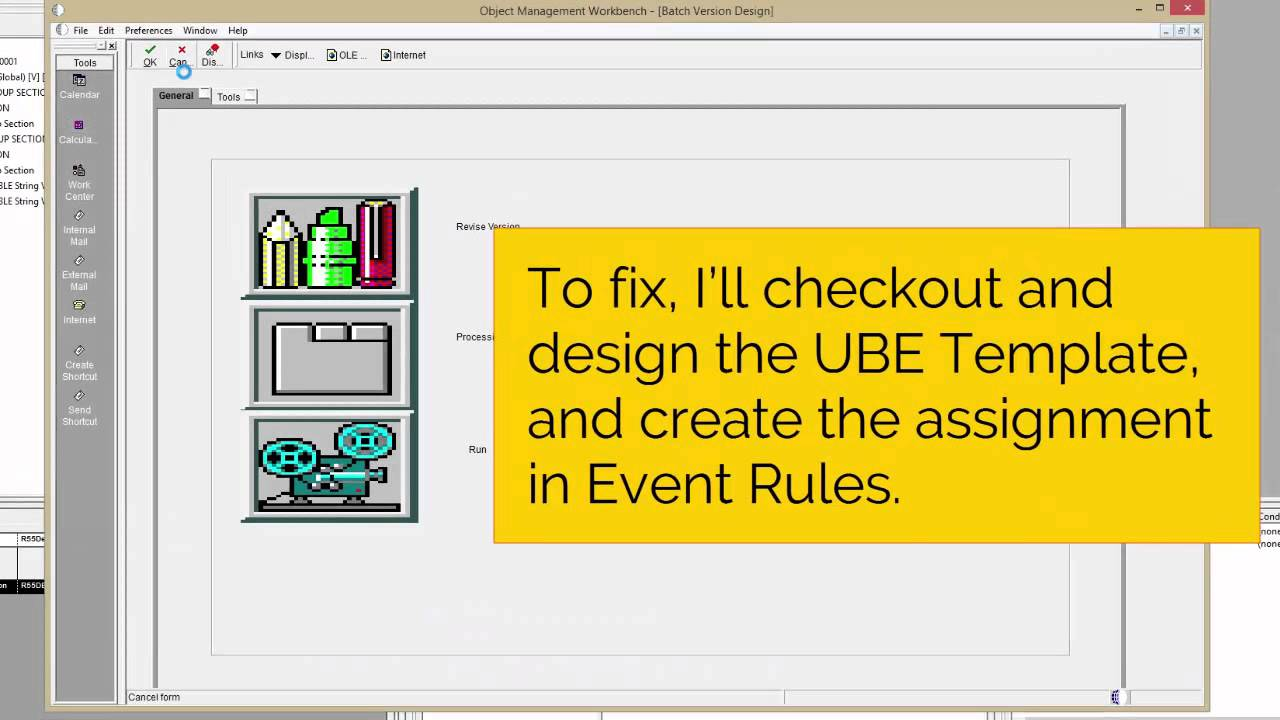 JD Edwards Development & You: Event Rules Debugger - Smartbridge