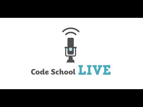 Code School Live: Angular Q&A