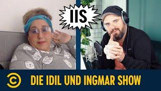Die Idil und Ingmar Show – Tinder, Trump, Tablettensucht