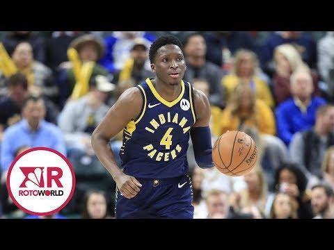 Fantasy Basketball 2019/20: High Risk/Reward Players To Target | ROTOWORLD