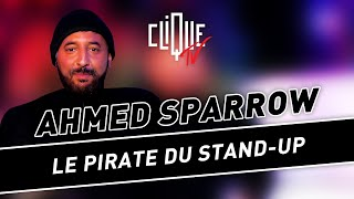 Ahmed Sparrow : Le plus grand pirate du stand-up - Solo avec Sulo