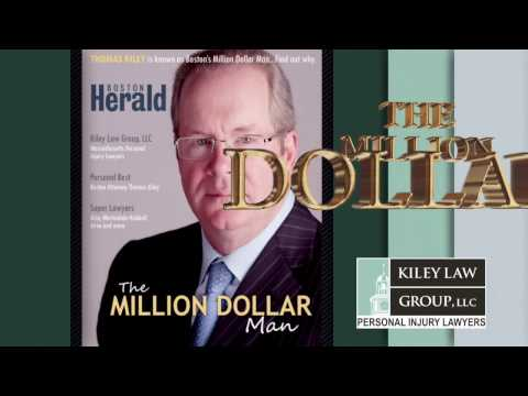 Attorney TOM KILEY - Kiley Law Group - Sound & Vision Media - TV Commercial