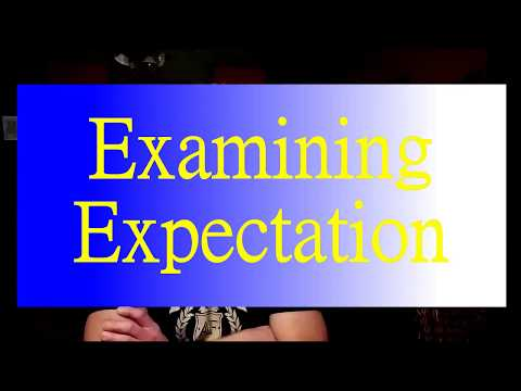 examining-your-expectations