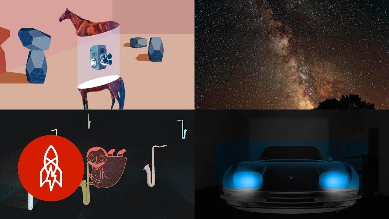 The Unlikely Origins of Five Everyday Things