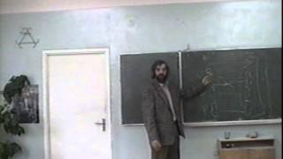 Лекция Эльконина Б.Д. 1-2