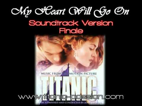 My Heart Will Go On - Difference Between Radio & Soundtrack Version