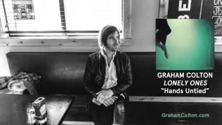 """Hands Untied"" - Graham Colton"