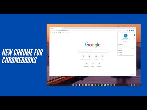 This New Chromebook Feature Will Let You Use Multiple Chrome Profiles Without Logging Out