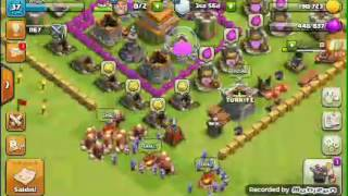 ilk video yom clash of clans 5LİKE