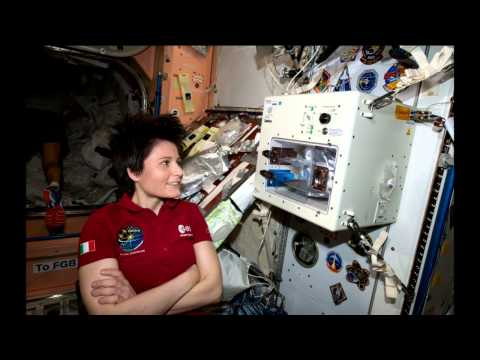 Space Station Live: The Science Beat Goes On