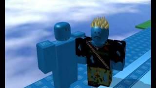 ROBLOX - I'm Blue (Da Ba Die)
