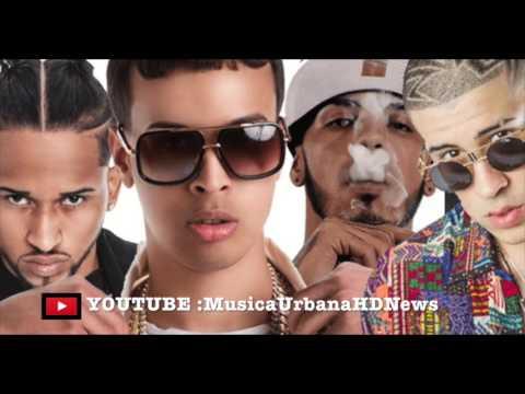 Trap Mix (Lo Mas Pegado del Momento VOL.1) Grandes Exitos] 2017