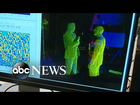 Download Youtube: Inside look at new technology to protect bus, train stations