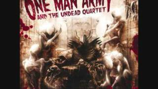 Mine for the Taking - One Man Army and Undead Quartet