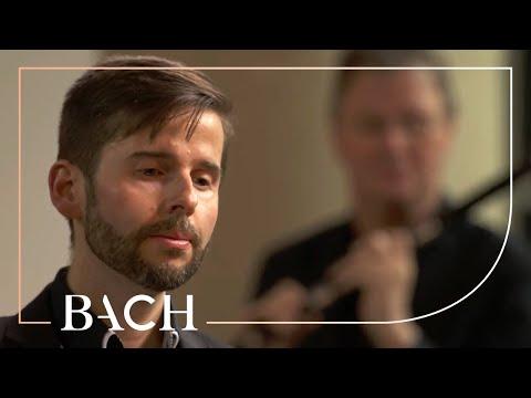 Bach - Cantata Jesu, Der Du Meine Seele BWV 78 - Van Veldhoven | Netherlands Bach Society