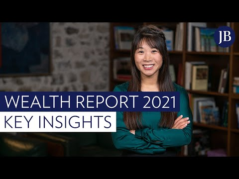 The Global Wealth and Lifestyle Report 2021