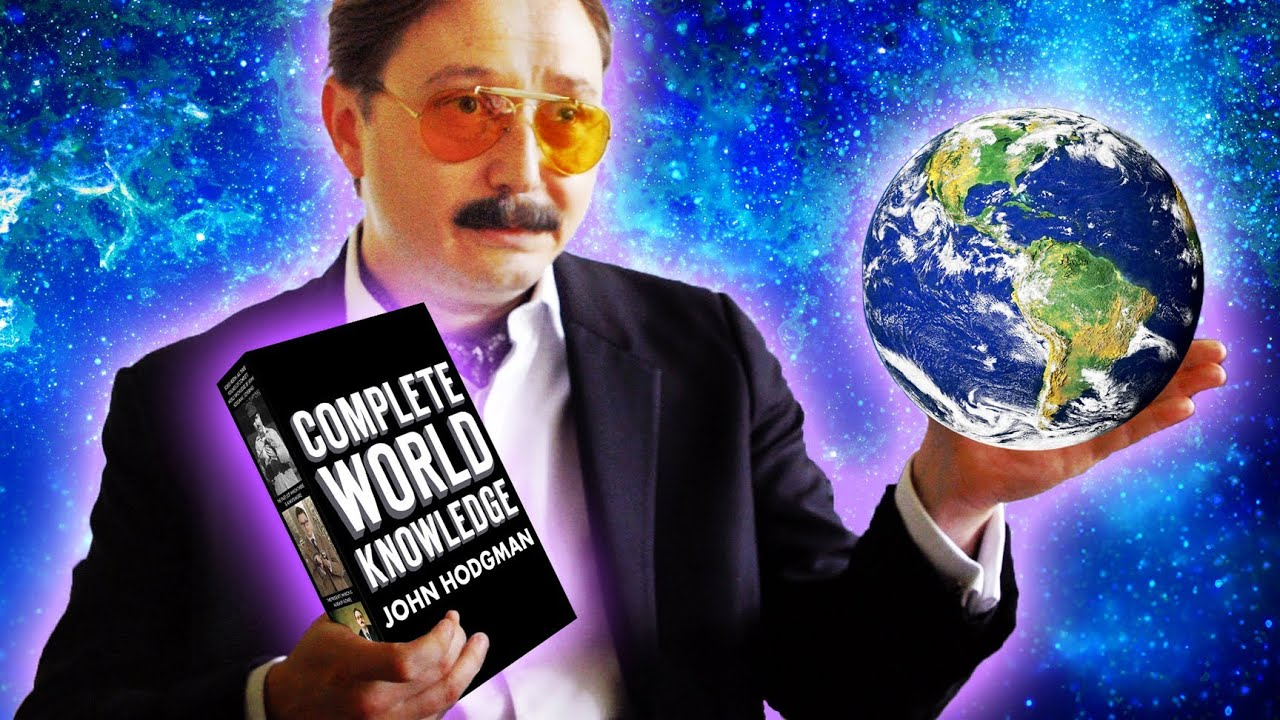 Download The World According to John Hodgman