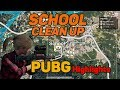 PUBG TOP 5 School Clean Up - PUBG Highlights