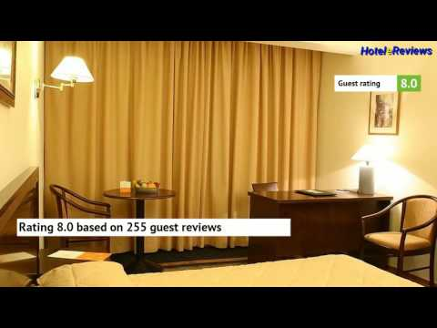 How to book Europa Plaza Hotel *** Hotel Review 2017 HD, Nicosia, Cyprus