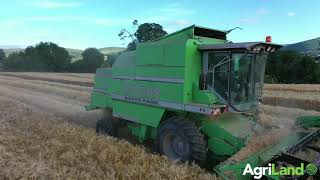 Harvest 2019 kicks off in Co. Tipperary