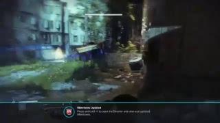 Transmissão ao vivo da PS4 de bacuri games bora destinfinity 2._._
