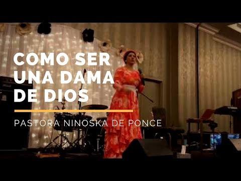 Ninoksa de ponce - Camino a la santidad/Como ser una dama de Dios