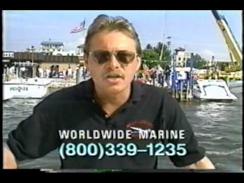 World Wide Marine Insurance