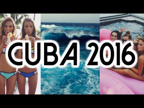 Cuba 2016 Grand Memories Resort | Travel Diary | Tatyana Lopez