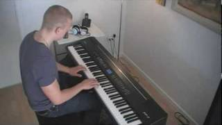 Canon in C - Piano cover