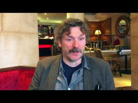Julian Barratt chatting about The Mighty Boosh and various other stuff