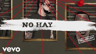 Lápiz Conciente - No Hay (Audio)