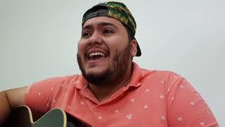 Luan Santana - MC Lençol e DJ Travesseiro Julio Henrique Cover