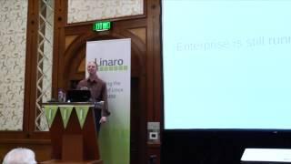 Linaro Connect (LCA13) Monday Keynote: Jon Corbet founder of LWN.net