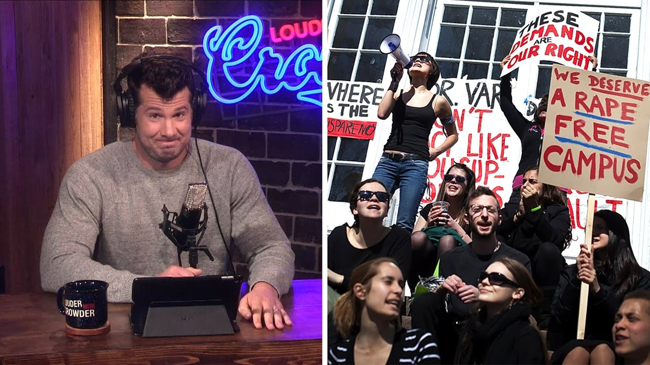 why-today-s-liberals-are-the-real-extremists-louder-with-crowder