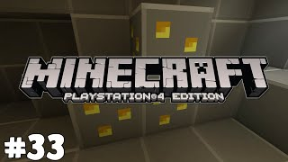 Minecraft PS4 - GOLD GALORE! - Survival [33]