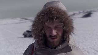 Ледяные акулы (2016) - Трейлер