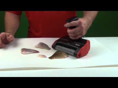 Skinzit icast loop youtube for Skin it fish skinner