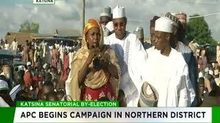 APC begins campaign ahead of Katsina Senatorial by-election